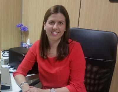 Doña Noelia Dominguez Urchaga