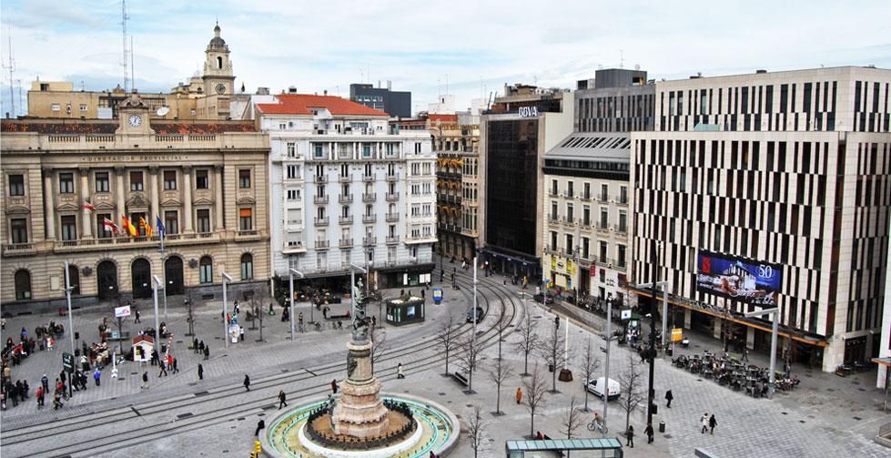 Boletín Plaza España